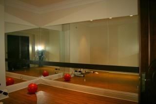 Gym_mirrors