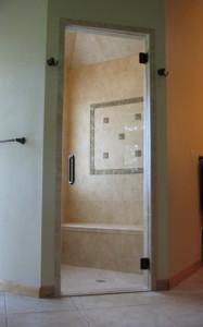 Single Door..